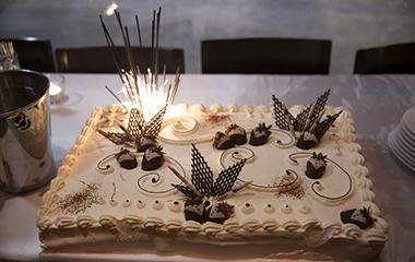 Geburtstag Maja