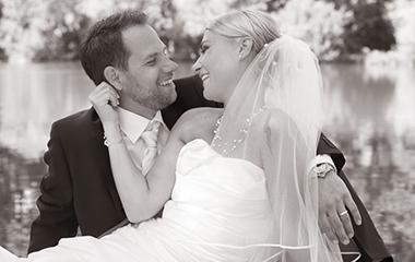 Karin und Philipp